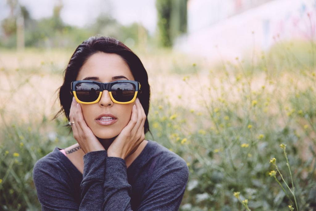 The Hundreds 2013 Spring/Summer Phoenix Sunglasses