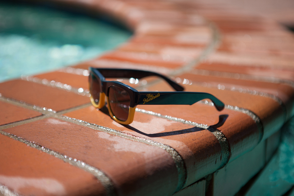 The Hundreds 2013 Spring/Summer Phoenix Sunglasses
