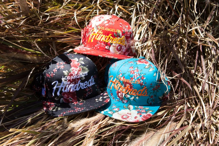 The Hundreds 2013 Summer Collection