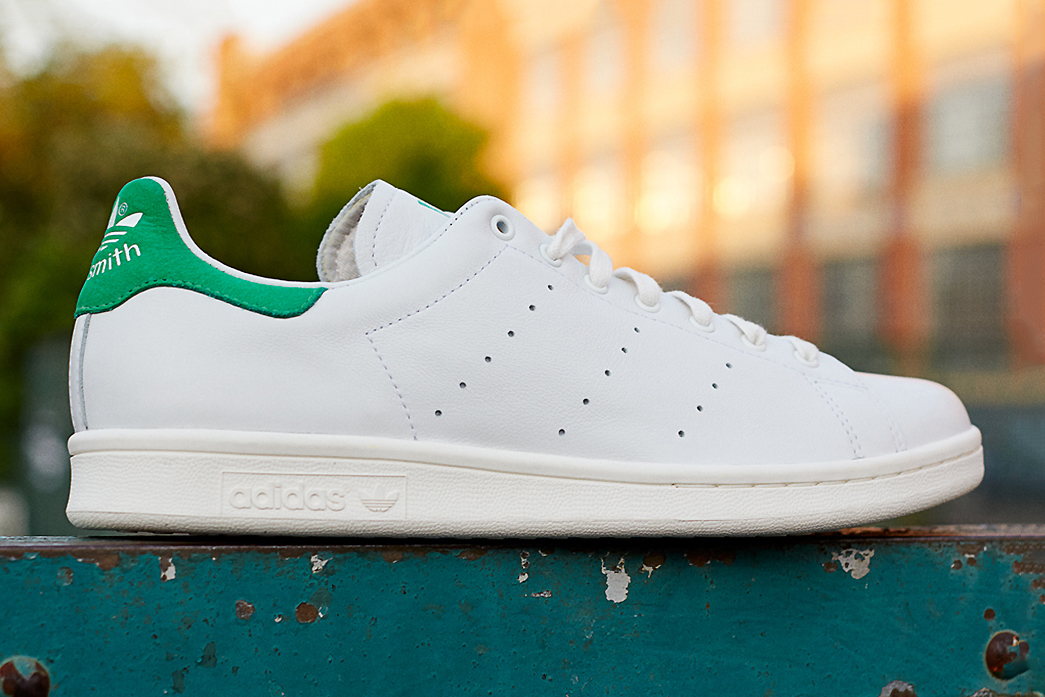 The Return of adidas Stan Smith in 2014
