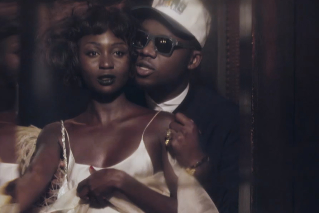Theophilus London – Rio | Video