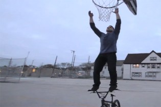Tim Knoll BMX Freestyle | Video