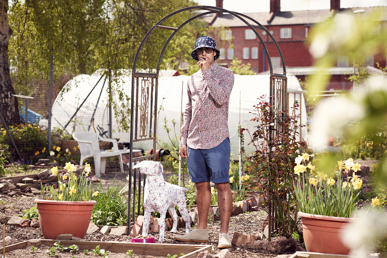 togs clogs 2013 spring summer classic dog moments lookbook