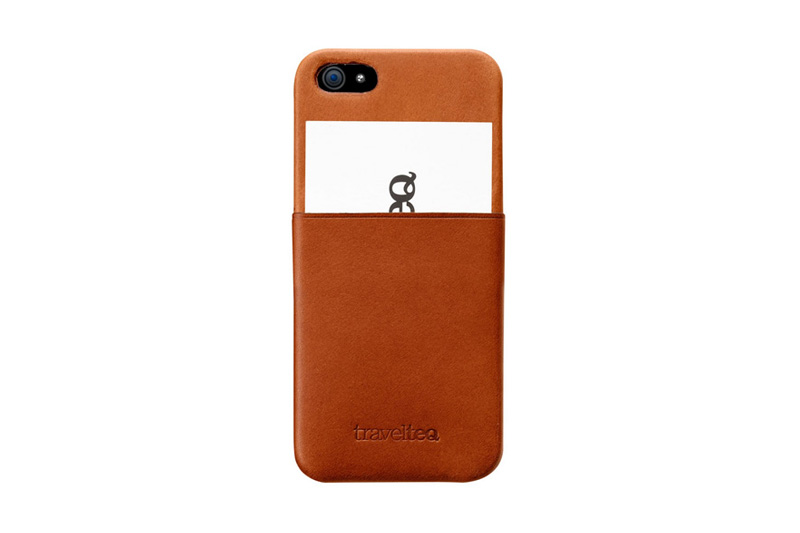 travelteq leather iphone 5 case