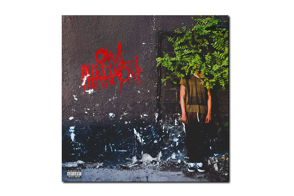 Travi$ Scott – Owl Pharaoh (Mixtape)
