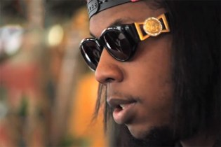 Trinidad James Returns To His Roots  | Video