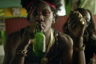 Trinidad James - Perfectly Terrible