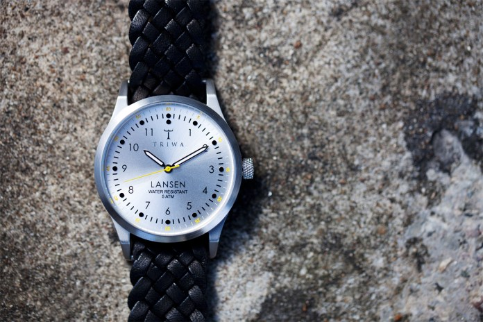TRIWA 2013 Spring/Summer Watch Collection