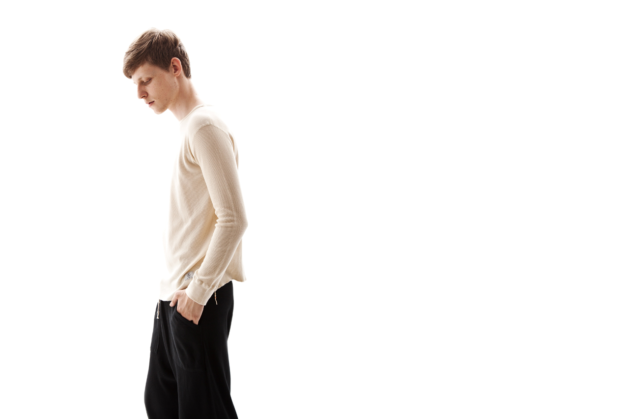U.S. Alteration 2013 Spring/Summer Delivery 2