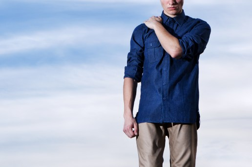 Unbranded 2013 Spring/Summer Collection