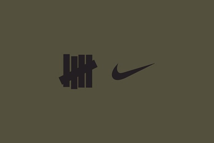 Undefeated Previews Its Upcoming Nike Drop Set for May 25