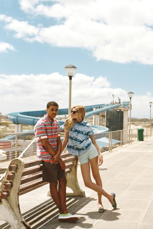Urban Outfitters 2013 Summer Lookbook