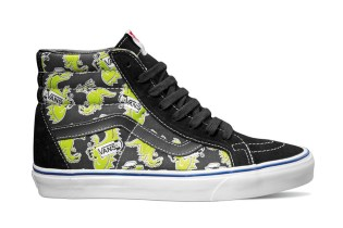 Vans 2013 Fall Van Doren Series Collection