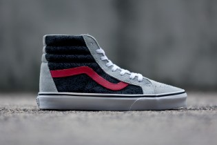 "Vans Classics 2013 Fall Van Doren Series""Maze"" Collection"