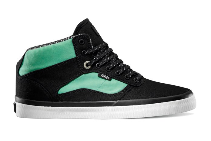 Vans OTW 2013 Fall Bedford Canvas
