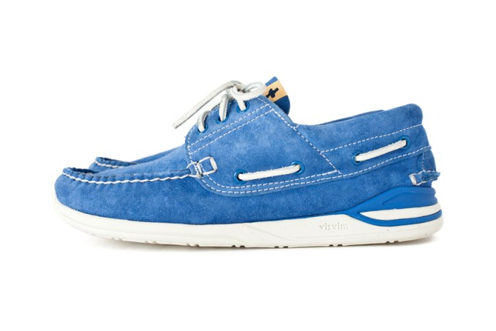 visvim HOCKNEY-FOLK *F.I.L. EXCLUSIVE