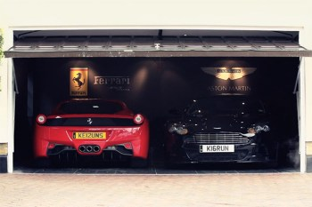 Vossen's World Tour Makes Its Latest Stop in London
