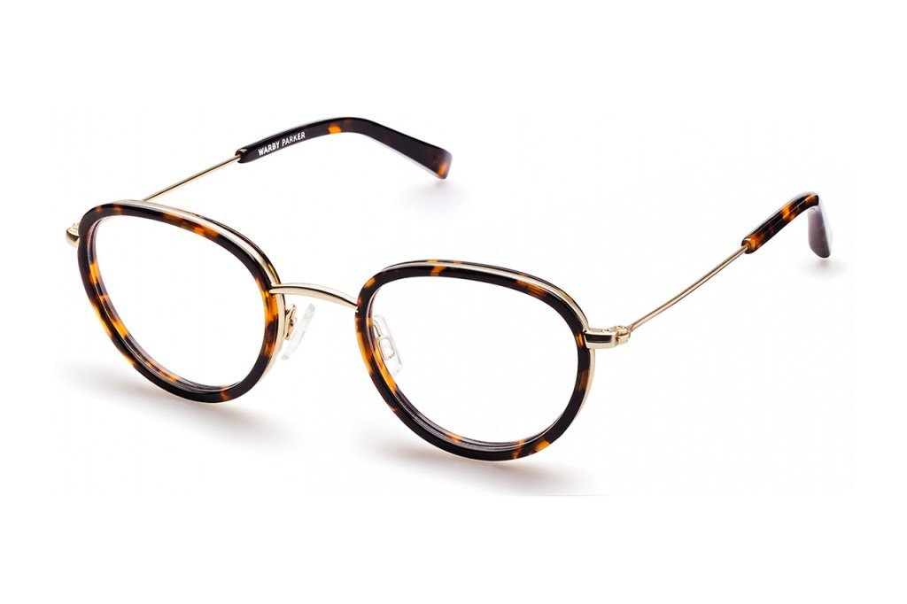 Warby Parker 1922 Collection