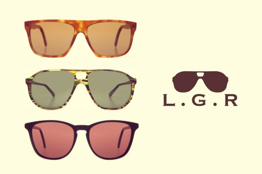 Winner Announcement! Win a Prize Pack from L.G.R!