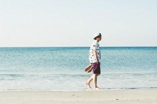 XLARGE 2013 Summer Lookbook