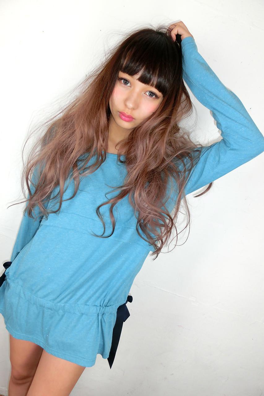 YONE'S GIRLS: Monaka Nishi