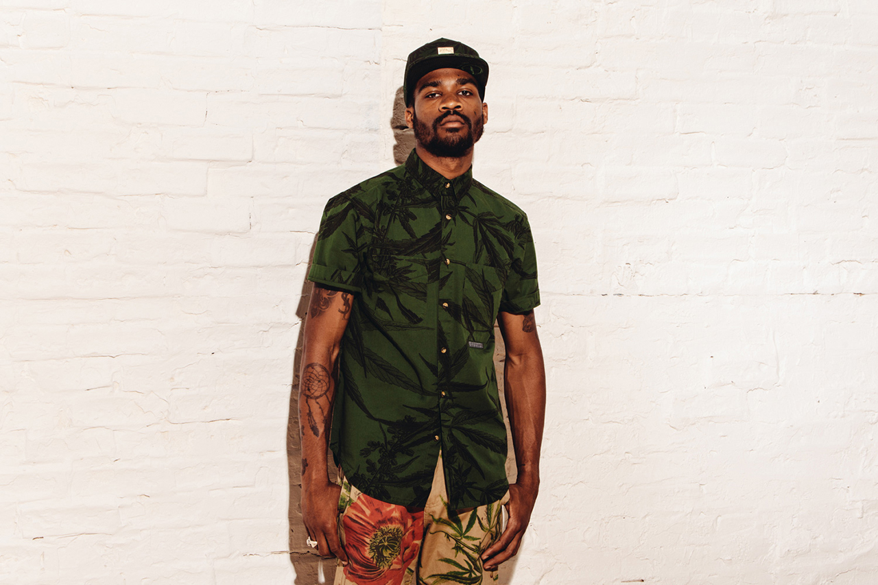 10 deep 2013 summer paradise lost lookbook