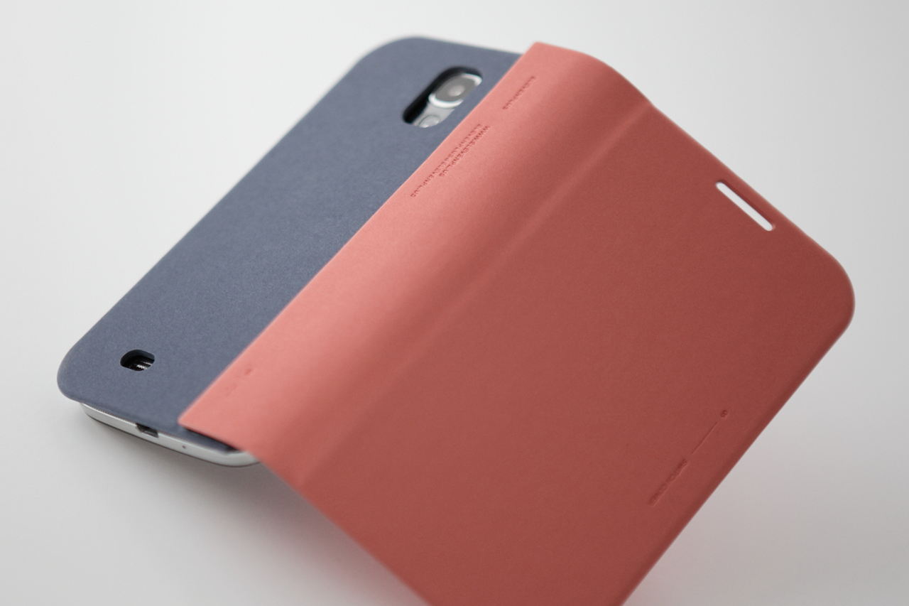 11+ Switch Cover for Galaxy S4