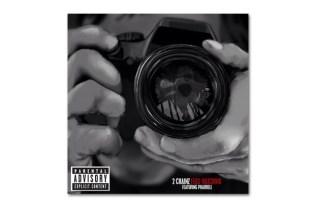 2 Chainz featuring Pharrell – Feds Watching