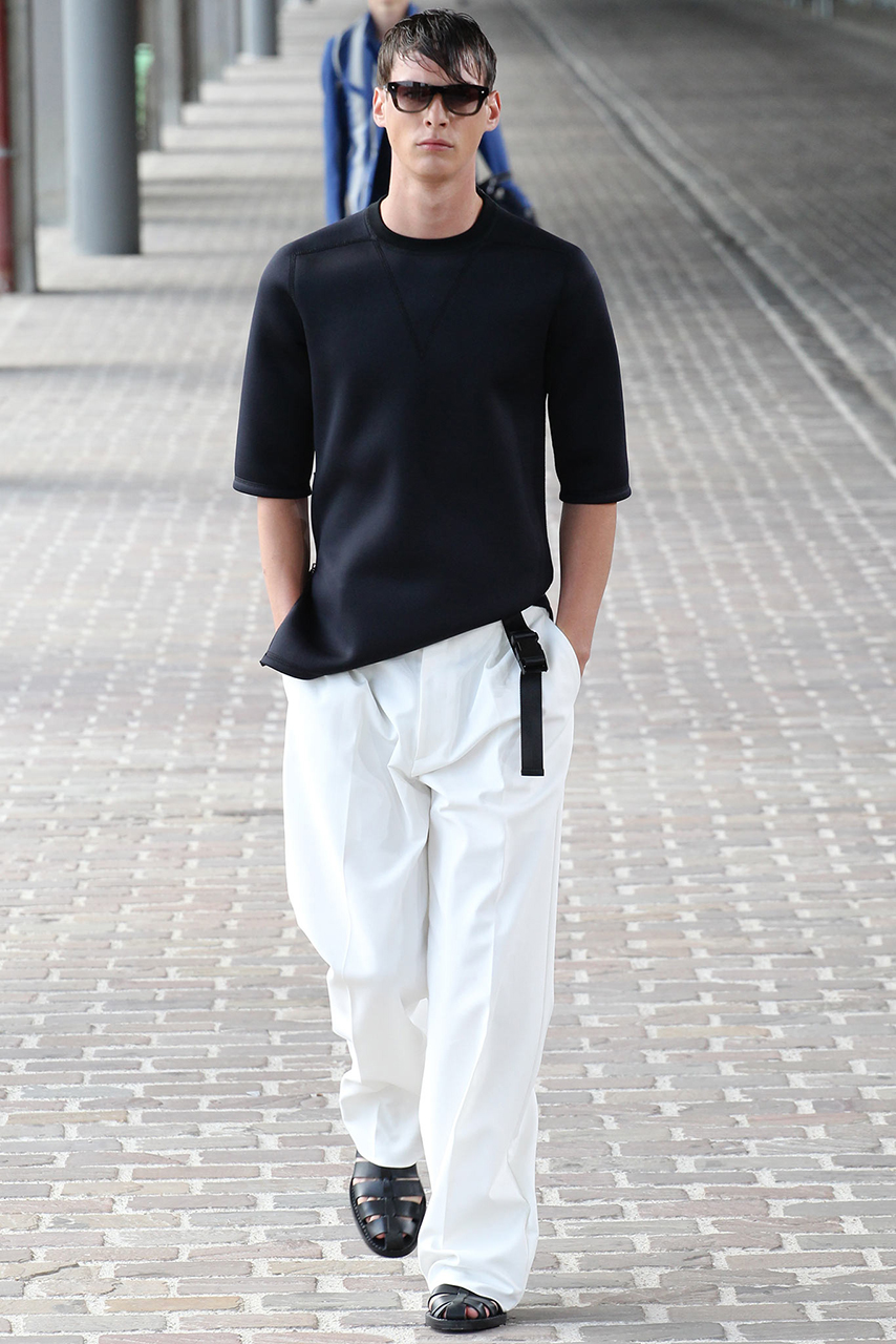 3.1 Phillip Lim 2014 Spring/Summer Collection