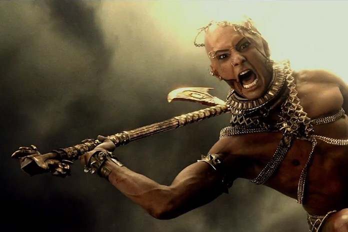 300: Rise of an Empire Official Trailer