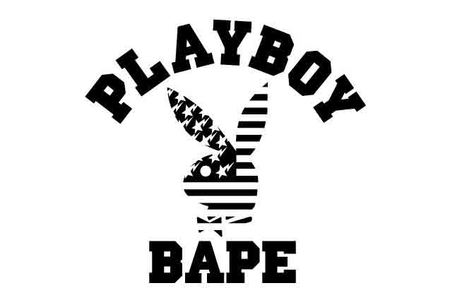 A Bathing Ape x Playboy 2013 Summer Collection Preview