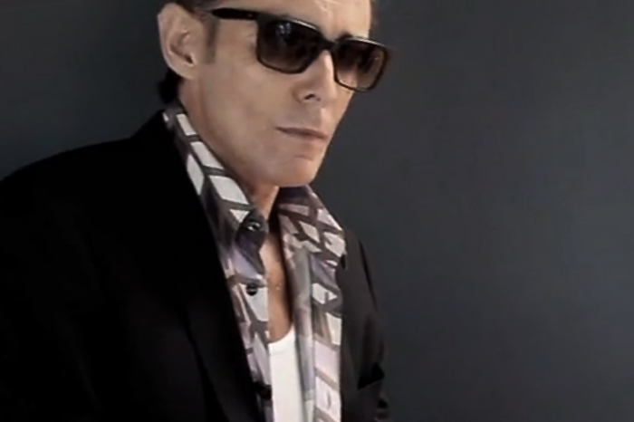 A Conversation with Mark Mahoney Presented by Dita Eyewear