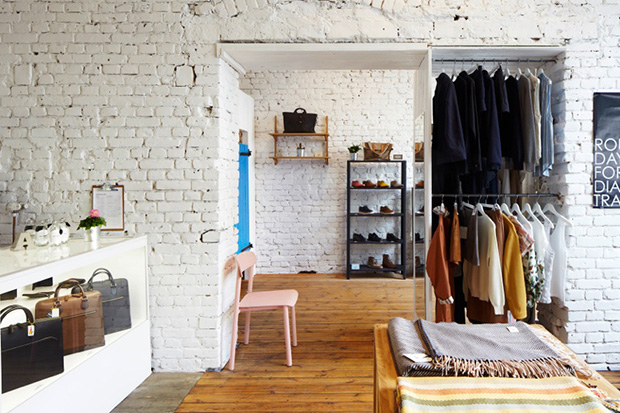 A Kind of Guise Berlin Pop-Up Store