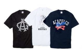 Acapulco Gold 2013 Spring/Summer New Arrivals