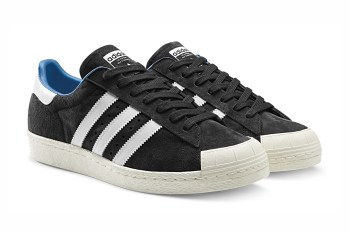 adidas Originals 2013 Fall/Winter Halfshell Footwear Pack