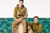 adidas Originals 2013 Fall/Winter Lookbook