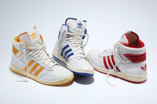 adidas Originals 2013 Spring/Summer Pro Conference Pack