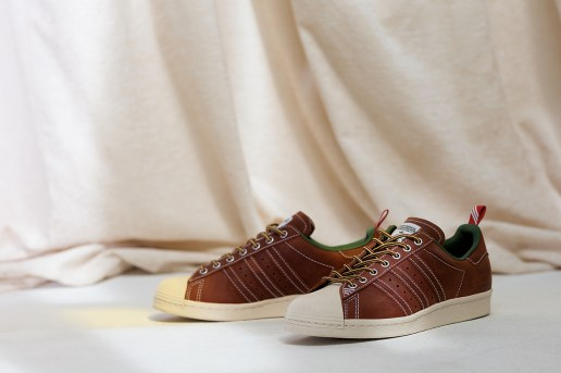 adidas Originals by BEDWIN 2013 Fall/Winter Footwear Collection