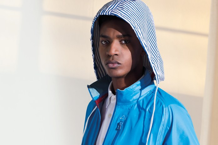 adidas Originals by BEDWIN 2013 Fall/Winter Lookbook