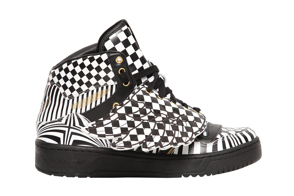 adidas originals by jeremy scott 2013 fall winter collection preview