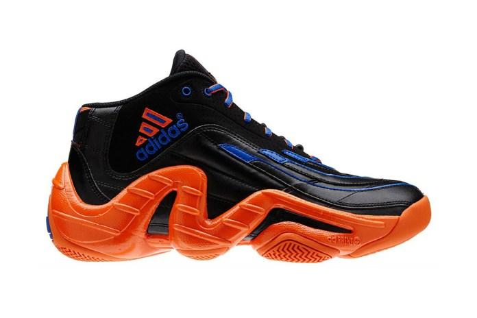 "adidas Real Deal ""Knicks"""