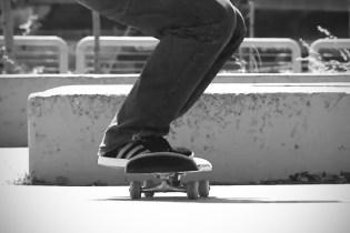 adidas Skateboarding Busenitz ADV