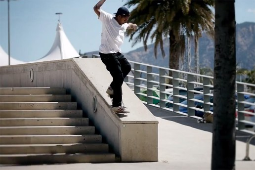 adidas Skateboarding Hits Madrid for New Feature