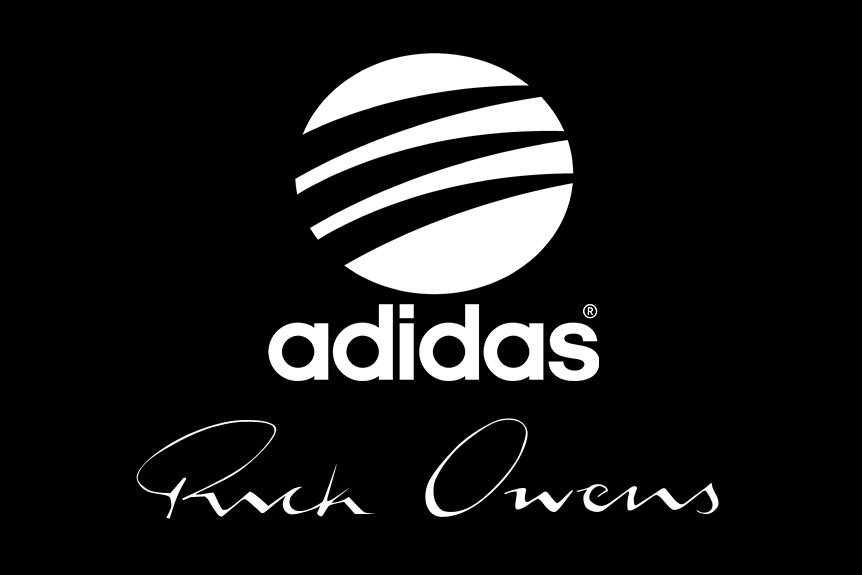 adidas and Rick Owens Announce Sneaker Collaboration