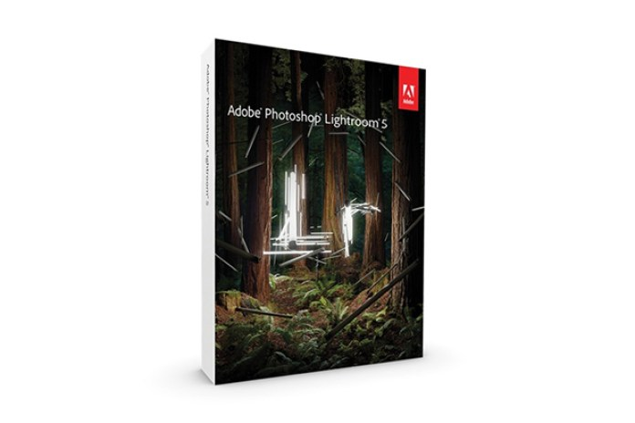 Adobe Photoshop Lightroom 5 Available Now