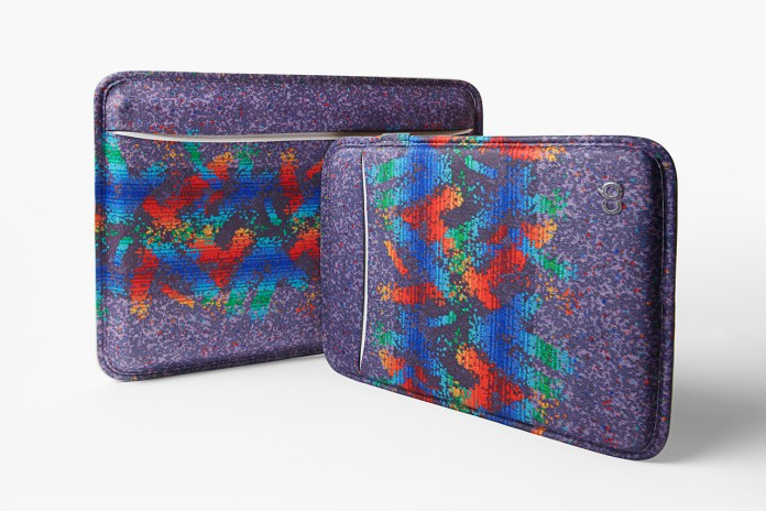 Agi & Sam x C6 2013 iPad and MacBook Sleeves
