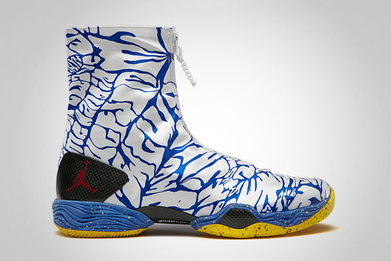 "Air Jordan XX8 ""Do The Right Thing"""