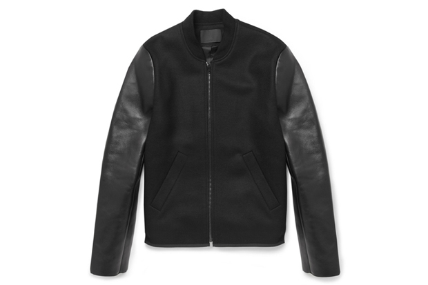 Alexander Wang Exclusive MR PORTER Collection