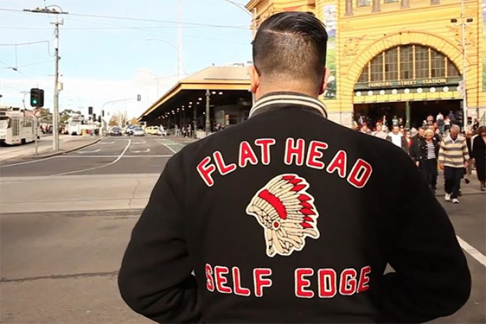 Andrew Chen of 3sixteen Explores Melbourne