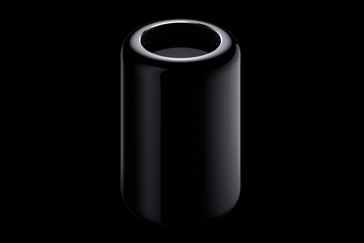 apple unveils the long awaited update to the mac pro
